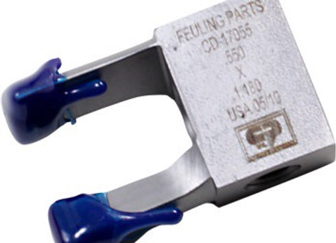 M8 Valve Spring Seat Cutter