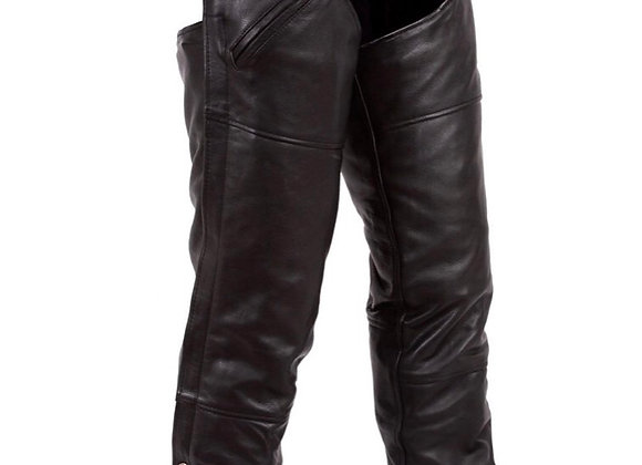 Nomad Leather Chaps