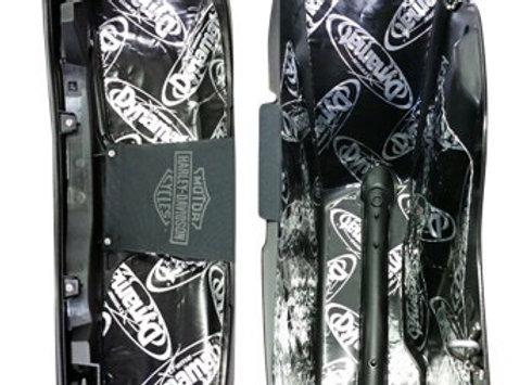 Dynamat Sound Control Saddlebag Kit