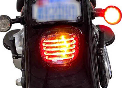 Custom Dynamics LoPro LED Taillight w/integrated signals