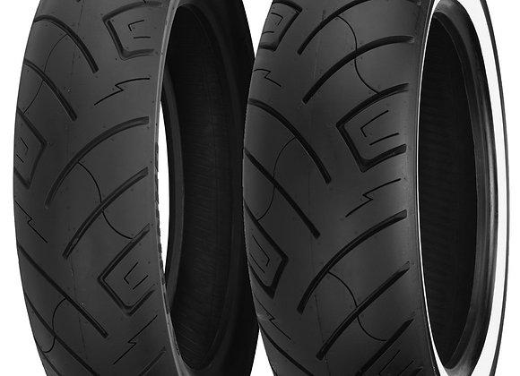 SHINKO SR777 Front Tires