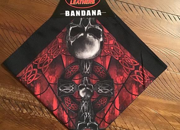 Celtic Cross Bandana