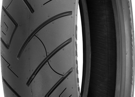 SHINKO SR777 Rear Tires