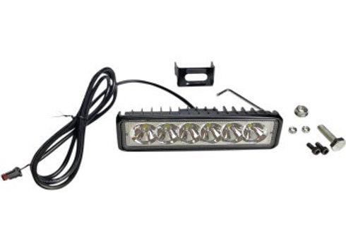 Custom Dynamics Hi Power LED Light Bar