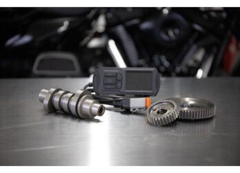 S&S 475 Gear Drive Cam w/Dynojet PV-3 Kit