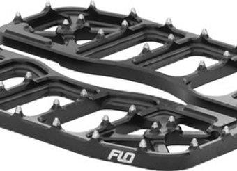 FLO Motorsports V5 Floorboard
