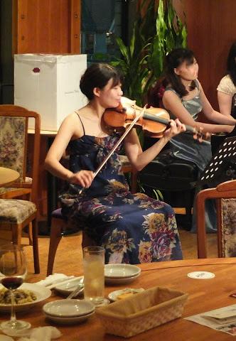 カフェコンサート
