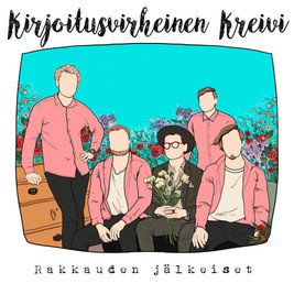 Rakkauden Jälkeiset -albumi