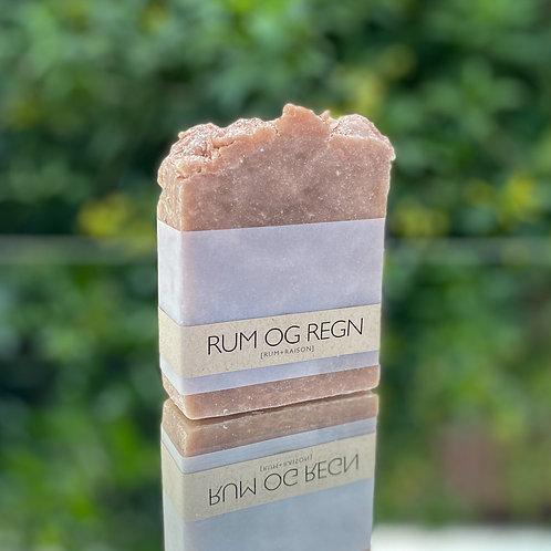 RUM OG REGN PREMIUM SOAP