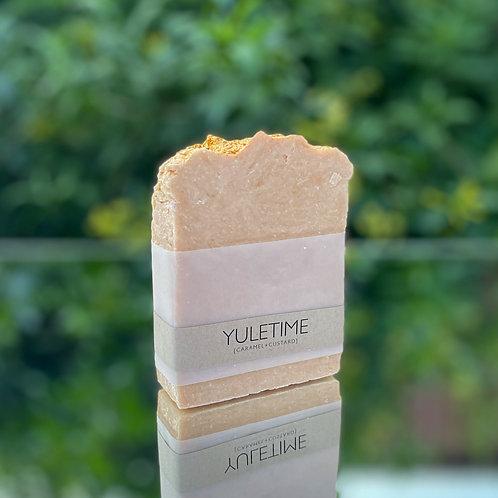 YULETIME PREMIUM SOAP