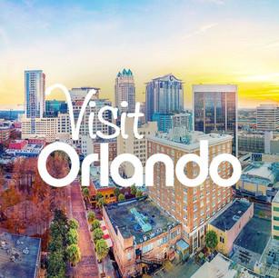 Visit Orlando Social Management