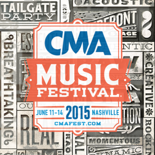 CMA Music Festival Periscope Test