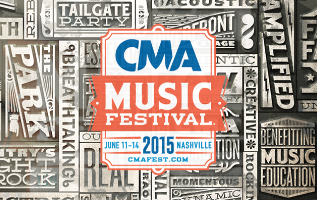 CMA Music Festival Periscope Test