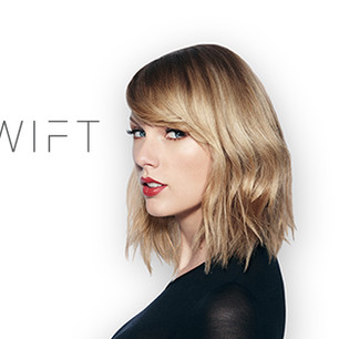 Taylor Swift NOW Launch