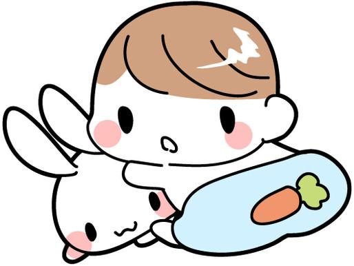 赤ちゃんお誕生おめでとうございます!仙台、産後整体、おすすめ、産後の骨盤矯正受けていただきました(^o^)