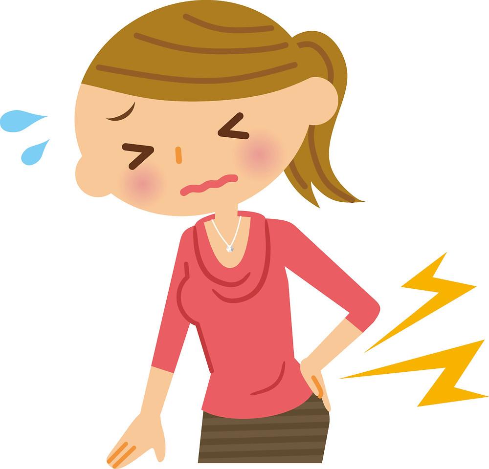 仙台の女性専門整体院ひろこの整体療術院おすすめ腰痛もスッキリとります
