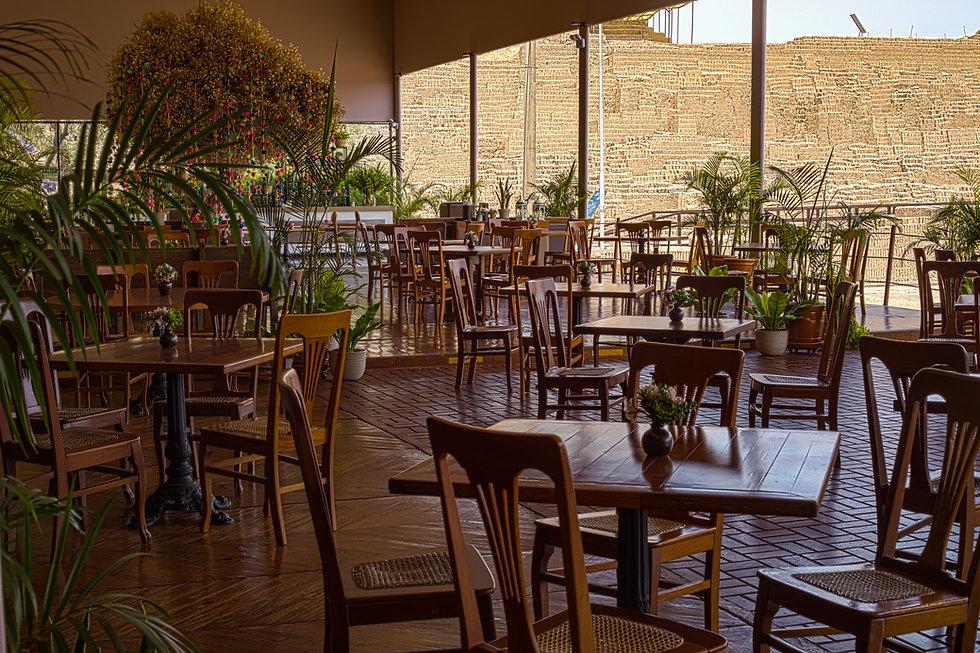 Restaurante Peruano
