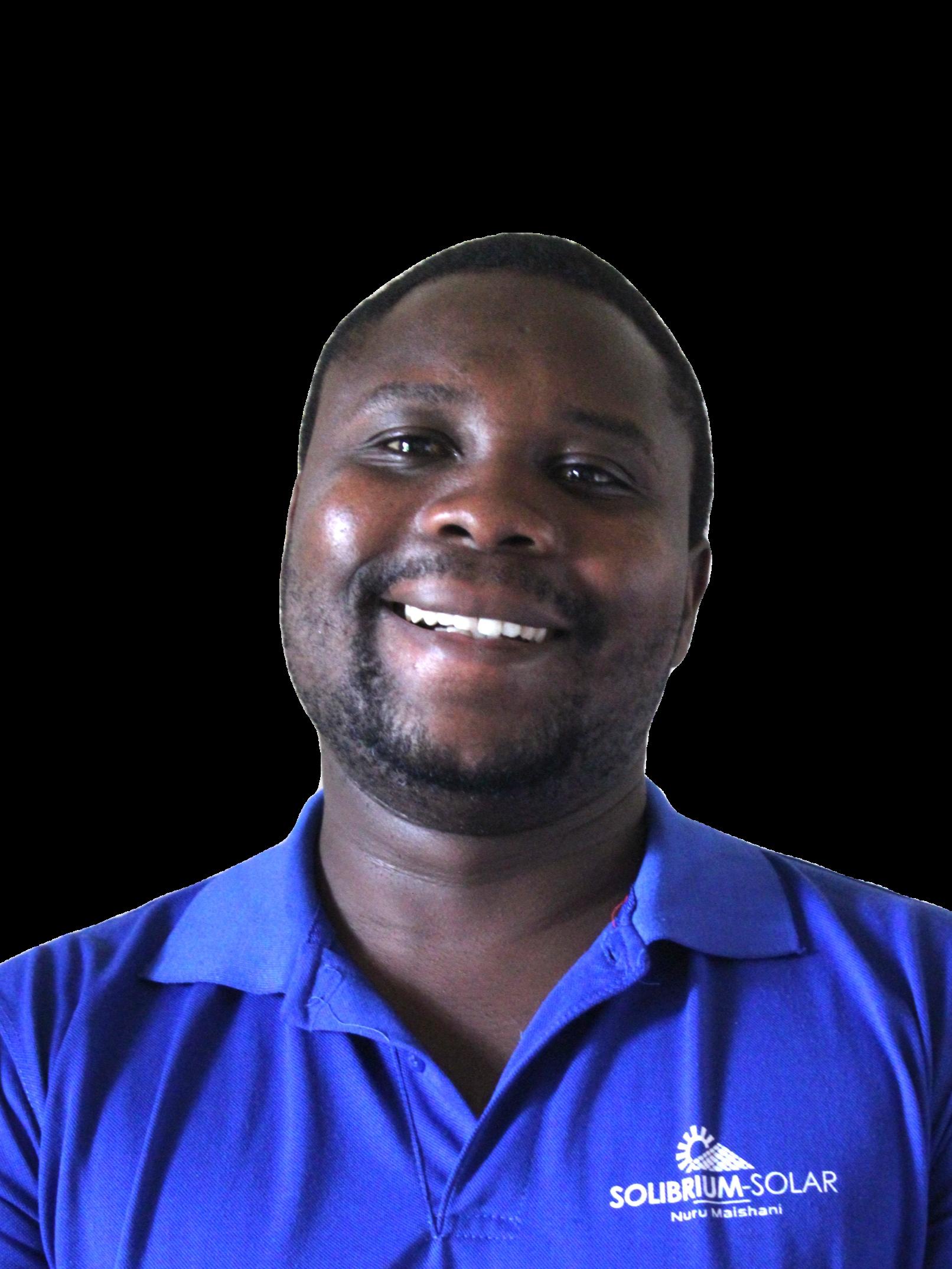 Nelson Onjala