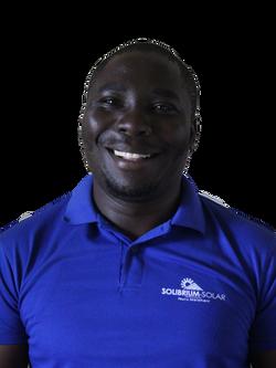 Denis Mukabwa