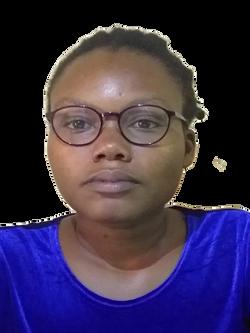 Moureen Musibega