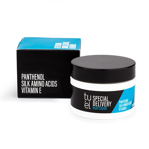 Special Delivery Cream - Combo/Oily