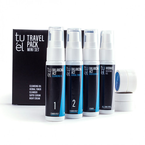 Travel Pack: Combonation Skin