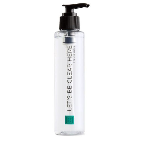 Let's Be Clear Cleanser
