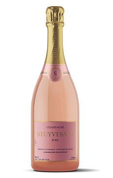 Stuyvesant Rose
