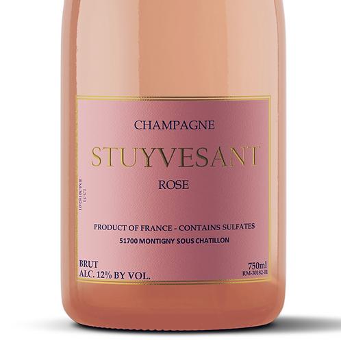 Rose - Half Bottle