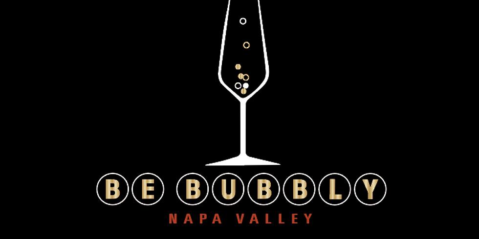 Pop-Up at Be Bubbly (Napa, California)