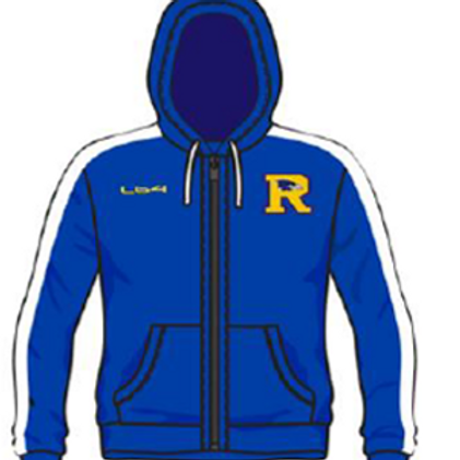 RSC Zip-Up Jumpers