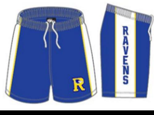 RSC Shorts