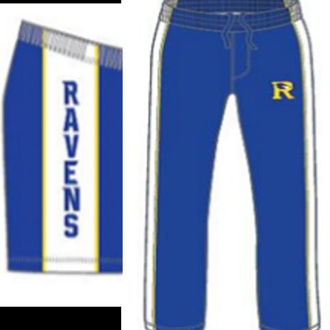 Shorts & Track Pants Combo