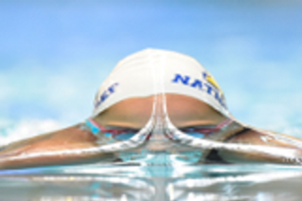 RSC National Swimming Cap Replacement