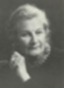 Sylvia Holland, pioneer Balinese breeder