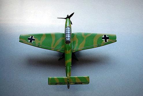 Model Junkers Ju-87 Stuka 1960's Handmade