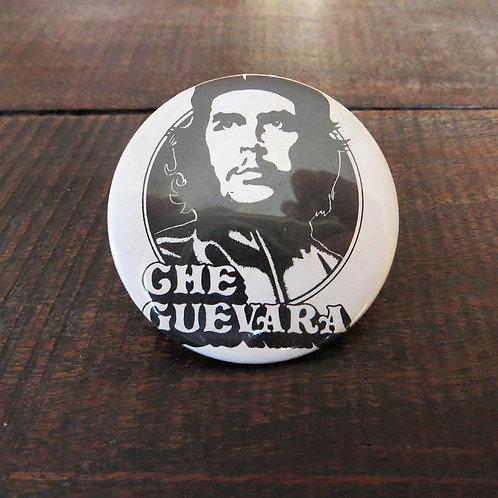 Pin Netherlands Button Che Guevara