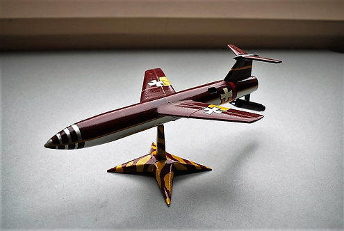 Model USA US Cruise Missle Martin MGM-1 Matador 1952