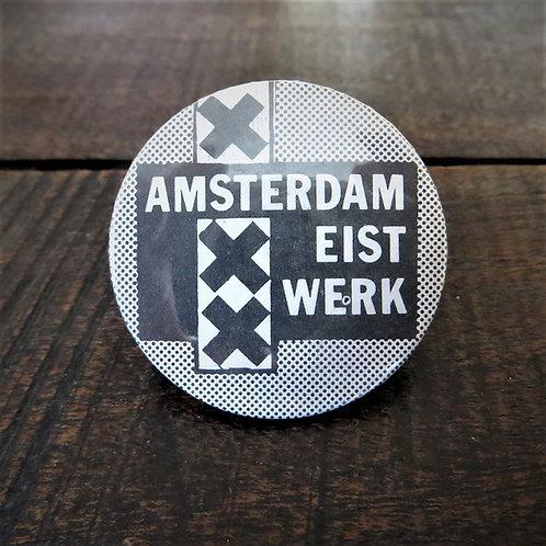 Pin Netherlands Amsterdam Demands Jobs