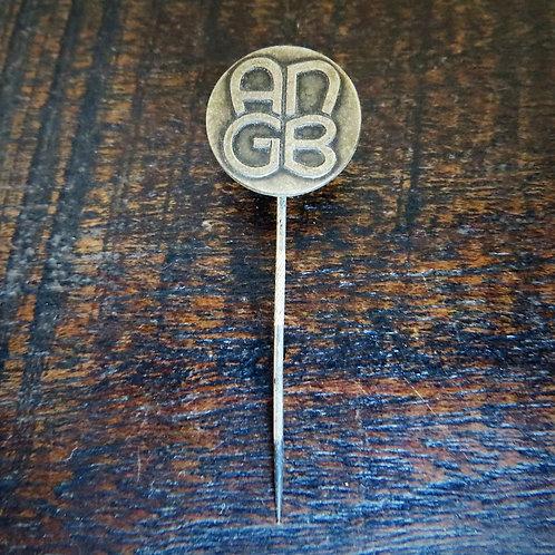 Pin Netherlands ANGB