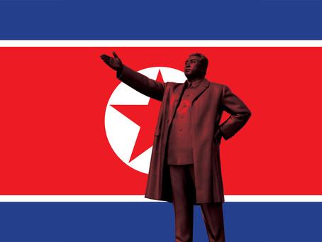 New website! www.northkoreabooks.org