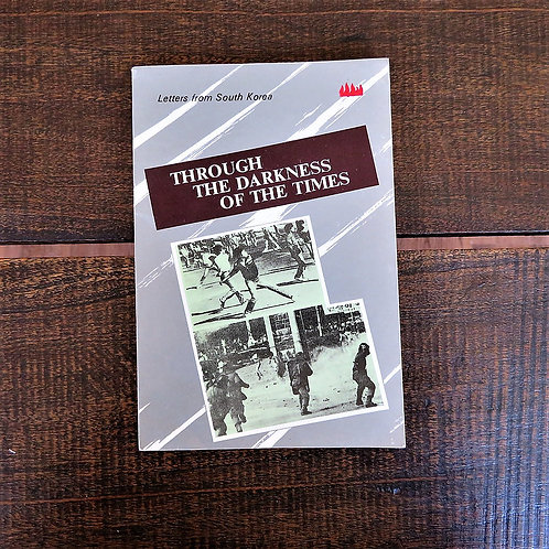Book North Korea General Through The Darkness Of Times