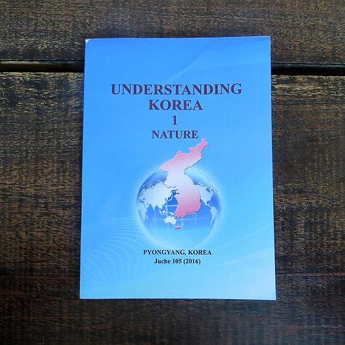 Book North Korea Understanding Korea 1 Nature 2016