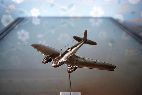 Desktop Germany Model Heinkel HE-111