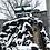 Thumbnail: Pin Ukraine Canon Monument Kiev