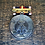 Thumbnail: Medal DDR Faithful Service Firefighter