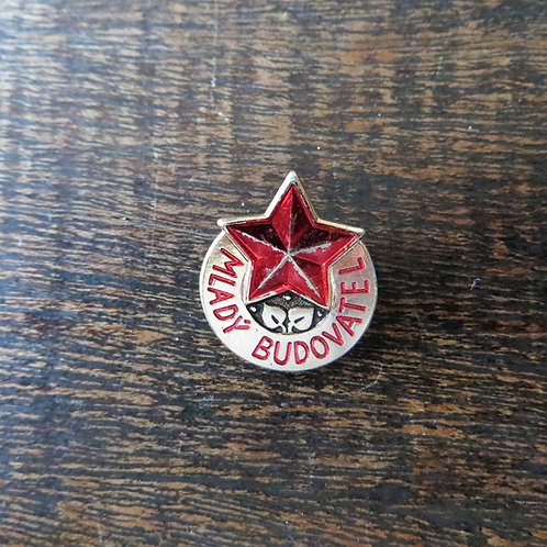 Pin Hungary Young Builder
