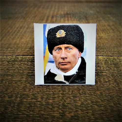 Fridge Magnet Vladimir Putin