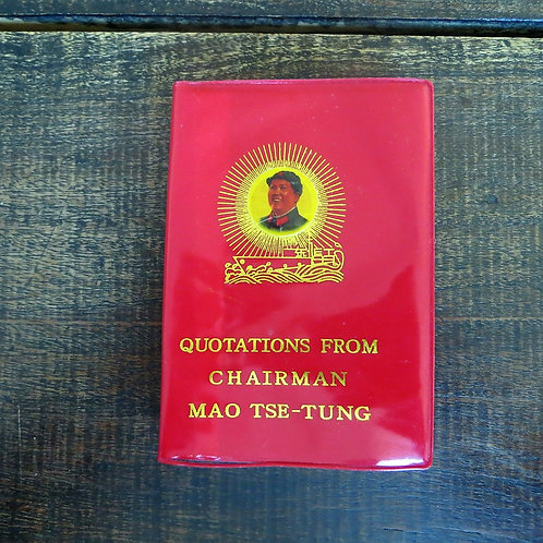 Red Book Chinese & English