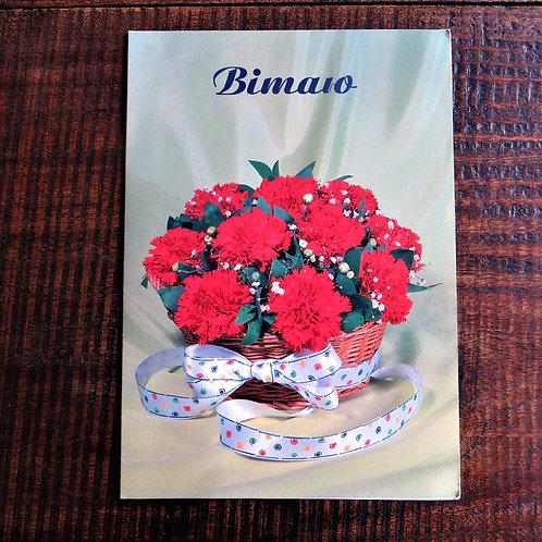 Postcard Soviet Russia